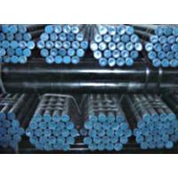 High temperature seamless carbon steel pipe