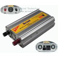800W Modified Sine Wave DC to AC Power Inverter with Charger