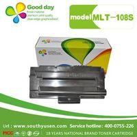 Printer toner cartridge for Samsung MLT108S  Drum unit manufacturer thumbnail image