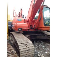 Used Crawler Excavator Doosan DH220-7