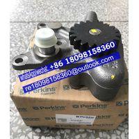 41314187 41314182 4132F071 Perkins oil pump /Caterpillar C4.4 4132F072 thumbnail image