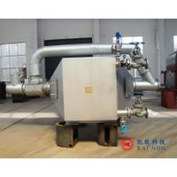 Exhaust Gas Boiler For 500KW Gensets Exhaust Flue Heat Recovery Utilization thumbnail image