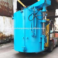 Heat Treatment Furnace pit type gas Carburizing Furnace electric Furnace Price