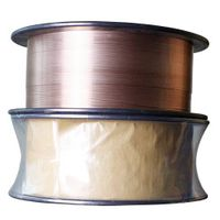 Factory directly!!15kg spool AWS ER70S-6 CO2 MIG Sg2 Welding wire