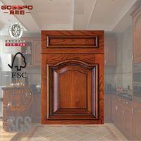Solid Cherry Wood Kitchen Cabinet Door