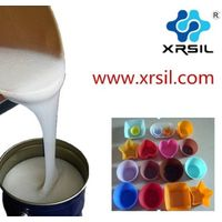 Food Grade Silicone Rubber for cake molds,XiINRUN Silicone