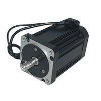 Brushless DC 92 Motor