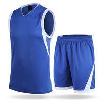 Men Latest Basketball Strips Jersey Design Basket Ball Jersey