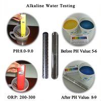 Nano alkaline water stick for pH8-10 new efficient alkaline water filter stick for drinking water thumbnail image