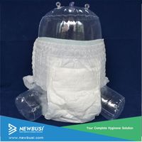 lowest cost wholesales disposable baby diaper