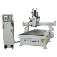Furniture cnc machine with trustable quality and full system after sale service