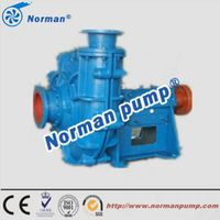 New heavy slurry pump from Shijiazhuang thumbnail image
