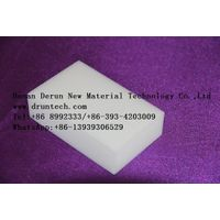 Henan Derun Magic Cleaning Melamine Foam Melamine Sponge White Magic Eraser Sponge