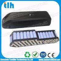 Samsung or Panasonic cells 36V 11.6Ah Hailong battery for e-bike,elctric bike