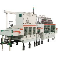 Alkaline PCB Etching Machine Metal Processing Equipment Factory Outlet thumbnail image