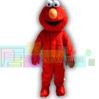 Fast Free Shipping the original Street Blue Cookie Monster mascot costume being Costumes Adult Chara