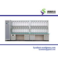 32-Position Three Phase Electricity Meter Test Equipment