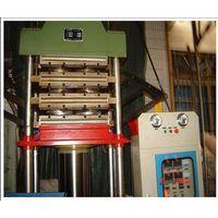 EVA high foaming machine