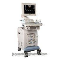 4D Color Ultrasound Scanner