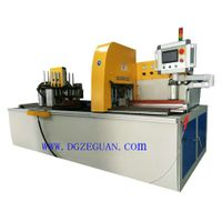 automatic copper cutting machine, automatic aluminum and copper circular sawing machine