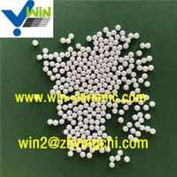 Excellent quality zirconia grinding ball