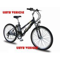 Bike Electric vehicle Scooter LYEV-12 thumbnail image