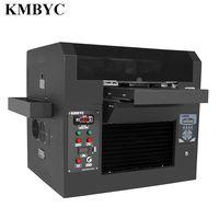 BYC168-3 uv led digital inkjet printer uv printing machine thumbnail image
