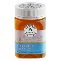 CLOVER LIQUID HONEY thumbnail image
