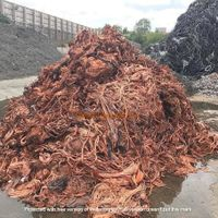 Copper Wire Scrap,Wire Scrap,Copper,Scrap thumbnail image