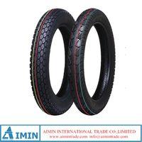 AIMIN E-Bike&Tricycle tyre thumbnail image