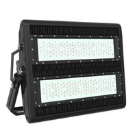 400w philips led high mast lights