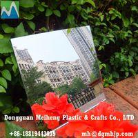 1.8x1220x1830MM Plastic Adhesive PS Mirror / Board thumbnail image