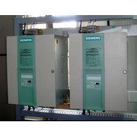 Siemens SIMOREG 6RA7028-6DS22-0 Z=G41 Converter Masterdrive
