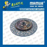 Clutch Disc for ISUZU NKR55 NKR77/ JMC truck 8972571240