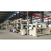 Thermal transfer Sublimation paper coating machine