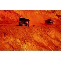 IRON ORE LUMP/FINES 64.5% SPOT US$72