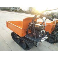 300kg loader for farming and garden thumbnail image