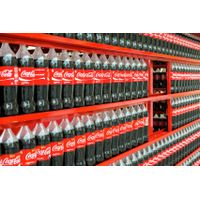 Coca Cola Soft Drink For Sale thumbnail image