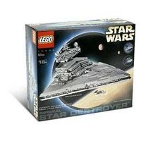 Original Lego #10030 Star Wars Ultimate Collector Series Imperial Star Destroyer
