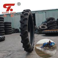 R2 Pattern Pulling Pesticide Sprayer Tire