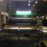 SUS430 410 409L BA NO.4 Stainless Steel Coil Sheets-430 Stainless Steel