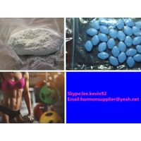 Oral tabs Anabolic Steroids T3-50/Liothyronine sodium 50mcg/tab Cytomel Muscle Building thumbnail image