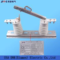 DNK Electrical Fuse Disconnecting Switches thumbnail image