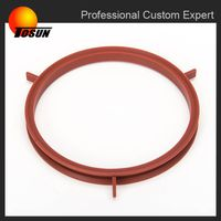 from Jiaxing Tosun Rubber with TS16949 top quality for sealing rubber gasket