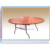 Banquet table F-T-R