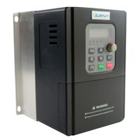 SHUYI AD350 Series 380V 2.2KW frequency inverter thumbnail image