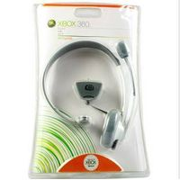 earphone for xbox360 original hot sell for video games stereo thumbnail image