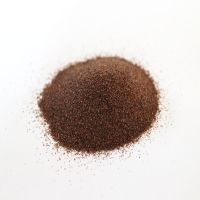 natural corundum garnet sand 80 for waterjet cutting