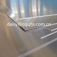 Good yield strength 2017 aluminum alloy sheet