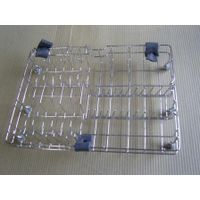 Stainless Steel Dishwasher Racks for Dishwasher Machine